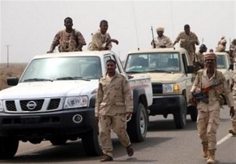 عقب نشینی تعدادی از نظامیان سودانی از یمن