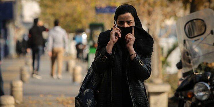 جلسه مدیریت بحران برای آنالیز بوی نامطبوع تهران ، بوی بد یک هفته دیگر هم می ماند؟
