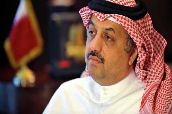 سریعترین راهکار بحران خلیج فارس از زبان وزیر دفاع قطر