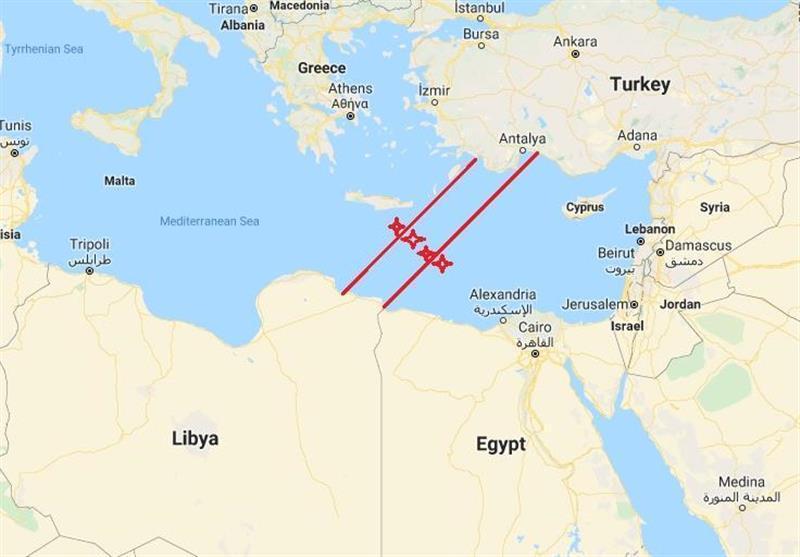 لیبی، نیروهای دولت وفاق در آستانه کنترل شهری راهبردی، حمله پهپادی امارات به سرت
