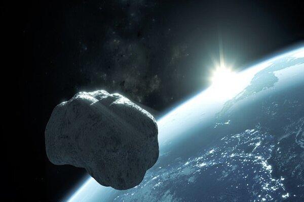 سیارکی با قطر 2034 فوت از کنار زمین می گذرد