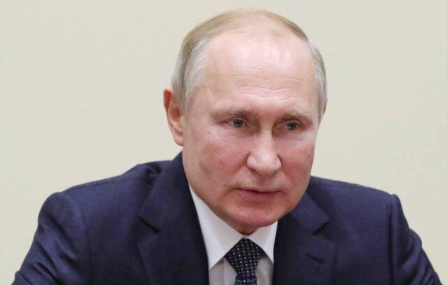 پوتین لهستان را به تبانی با هیتلر متهم کرد