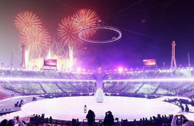 اندونزی به میزبانی المپیک 2032 علاقه نشان داد