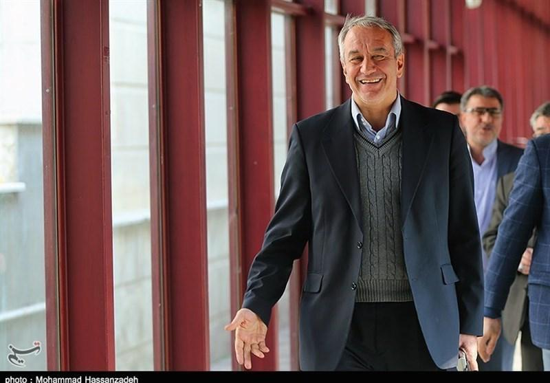 کفاشیان: خوشحالیم بازیکنان و مربیان ایرانی زیادی در باشگاه های آسیایی حضور دارند