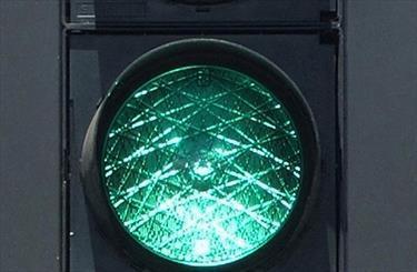 یک میلیون چراغ سبز توسط یک میلیون گردشگر روشن می گردد