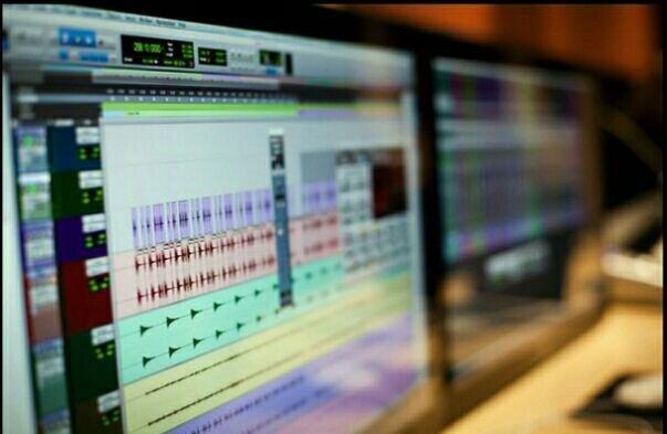 عرضه نرم افزاری برای دسترسی به محتوای موسیقی با استفاده از هوش مصنوعی