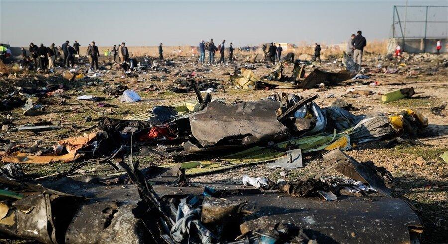 شناسایی هویت جان باختگان سقوط هواپیما چقدر طول می کشد؟ ، احتیاج به دریافت آزمایش از خانواده های قربانیان