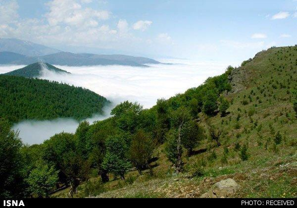 آخرین شرایط روستاهای هدف گردشگری لرستان