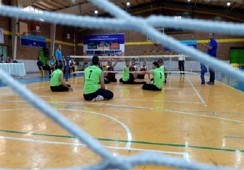 رجحان تیم های میهمان در هفته هشتم لیگ برتر والیبال نشسته