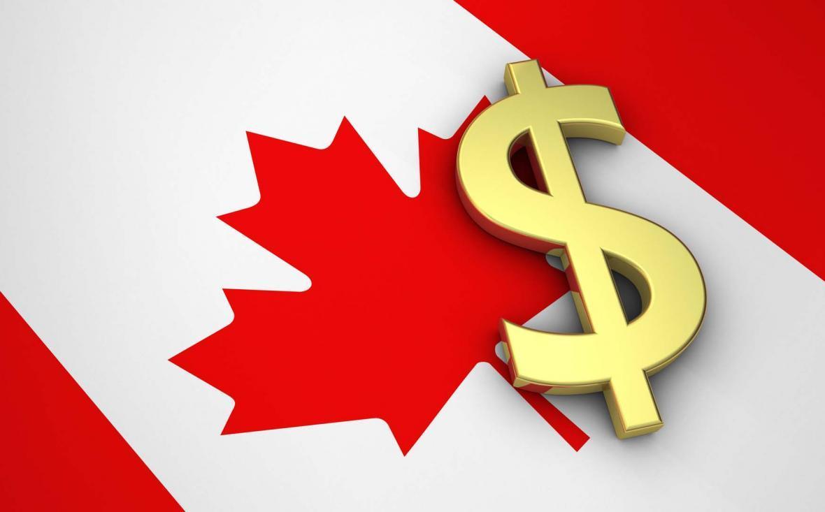 ویژگی های اقتصاد کانادا