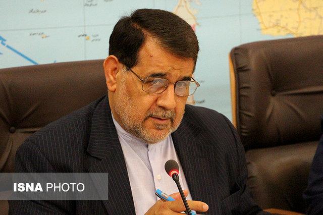 هرمزگان پایلوت همکاری دو کشور ایران و عمان شد