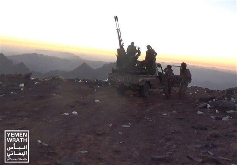 بنیان مرصوص٬ عملیاتی غیرممکن که با اراده مبارزان یمنی ممکن شد