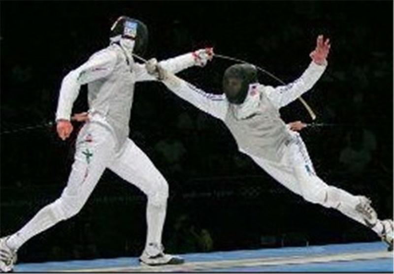 اپه ایست ارومیه ای راهی مسابقات انتخابی المپیک برزیل می گردد