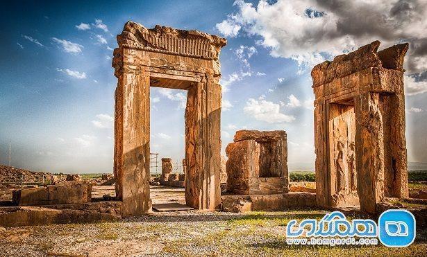 دیدنی ترین شهرهای تاریخی جهان که هزاران سال دوام آورده اند