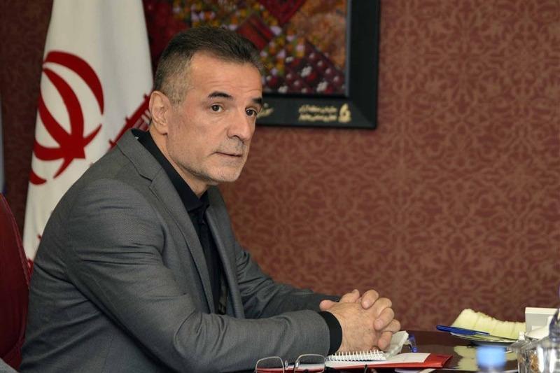 مدیرعامل پرسپولیس در تهران ماندنی شد