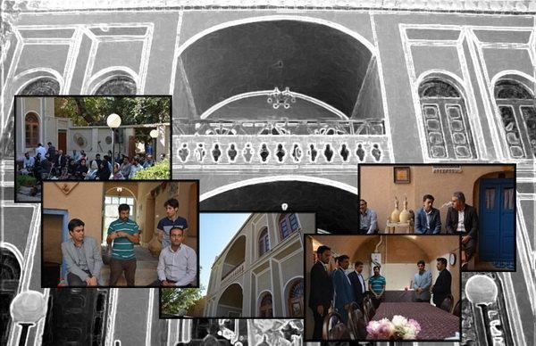 یزد جزو استان های صدرنشین در بوم گردی های کشور