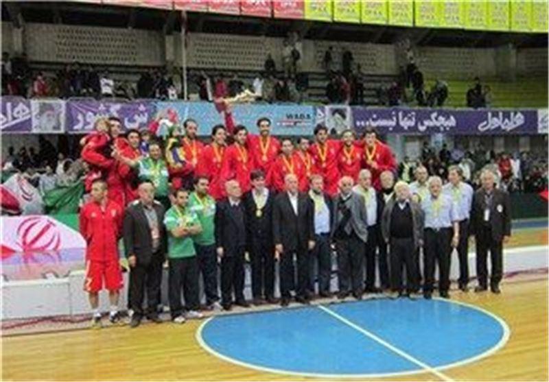 دیلی استار: ایران و لبنان شانس یکسانی برای قهرمانی داشتند