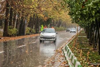 یکم اسفند، هوای تهران پاک است