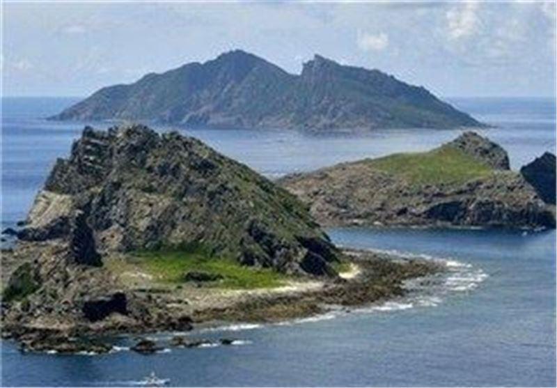 ژاپن و تایوان در آستانه توافق درباره ماهیگیری درآب های جزایر مورد مناقشه