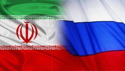 ایران و روسیه در کنار هم می توانند تضمین کننده امنیت منطقه باشند