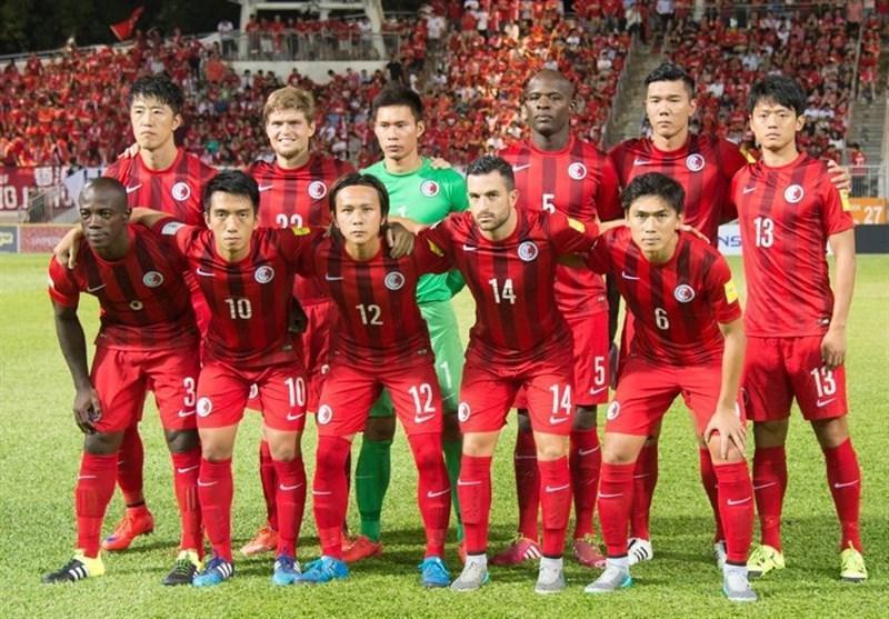 فدراسیون فوتبال هنگ کنگ: امکان سفر به ایران وجود ندارد