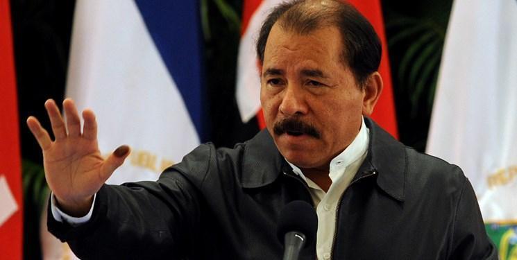 نیکاراگوئه: دولت آمریکا بزرگترین تهدید علیه صلح جهانی است