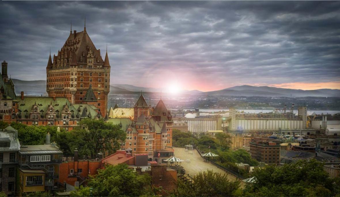 5 جاذبه ای که در سفر به کانادا نباید از دست داد