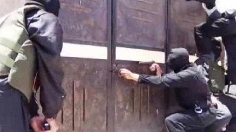 انهدام تیم تروریستی در زاهدان ، 2 نفر دستگیر شدند
