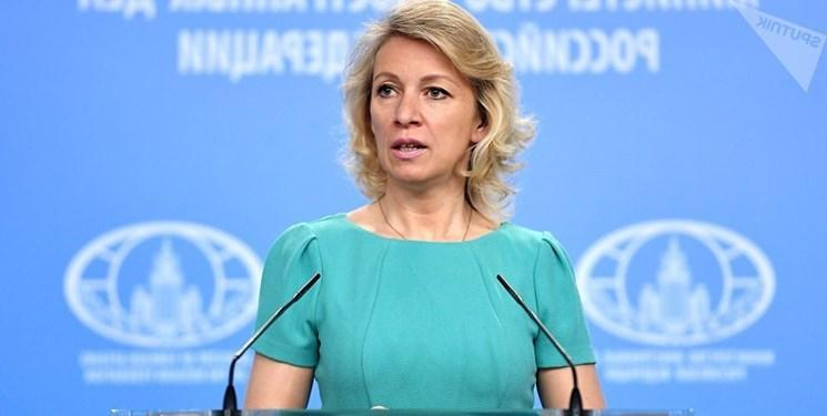 روسیه: آمریکا به گرجستان پیشنهاد توسعه آزمایشگاه های نظامی بیولوژیک داده است