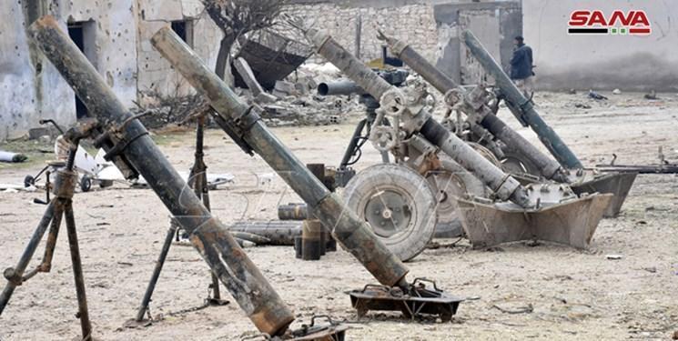 مسکو: تروریست های ادلب یا باید نابود شوند یا محاکمه