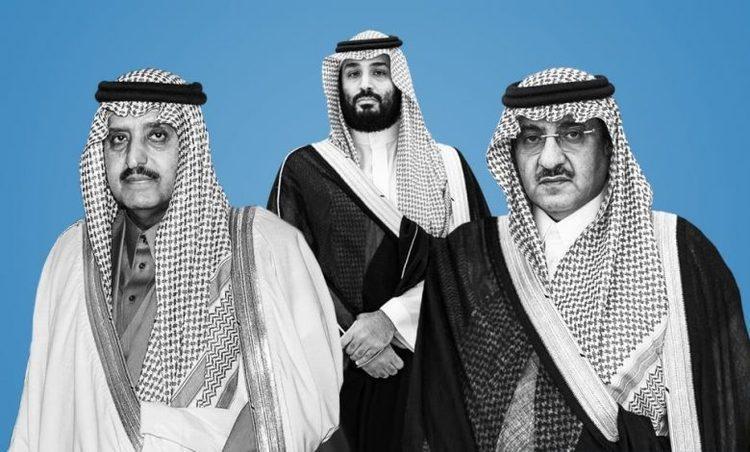 پیشگیری از کودتا یا جنگ قدرت در عربستان؟!