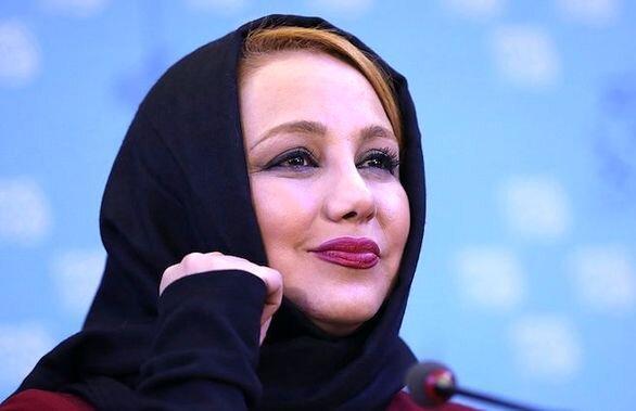 گزارش لیگ برتر ایران با صدای بازیگر زن جنجالی