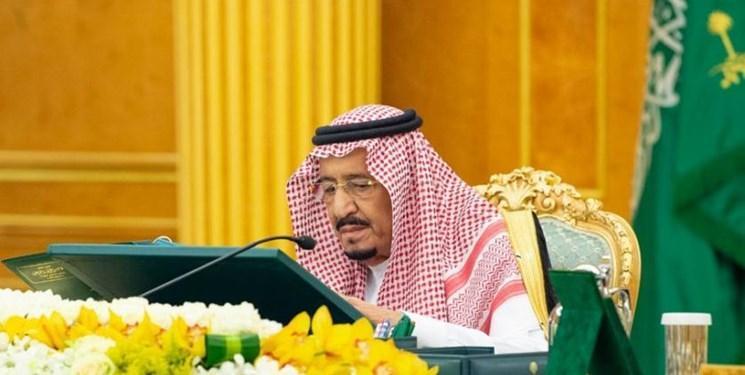 تماس تلفنی شاه سعودی با نخست وزیر ایتالیا