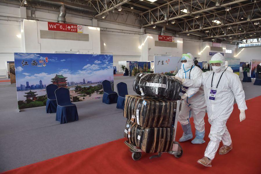 خبرنگاران چین 31 مورد جدید ابتلا به ویروس کرونا را گزارش کرد