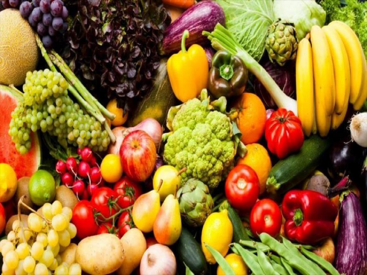 کدام میوه ها و ویتامین ها قاتل کرونا هستند؟