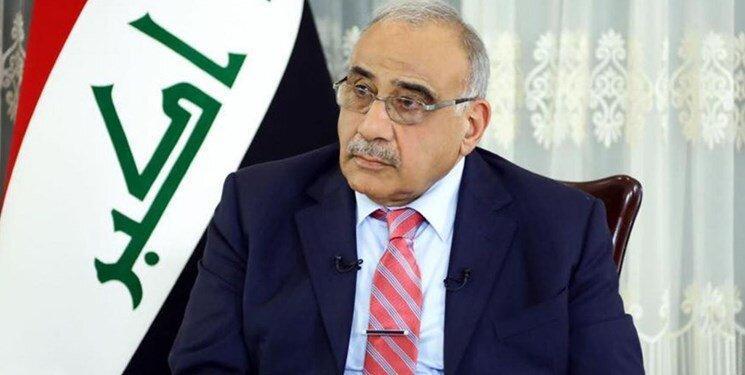 عبدالمهدی درباره سوء استفاده از کرونا برای تنش در عراق هشدار داد