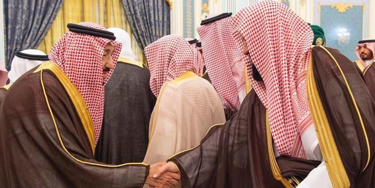 150 نفر از اعضای خاندان آل سعود به کرونا مبتلا شده اند، انتقال ملک سلمان به جده