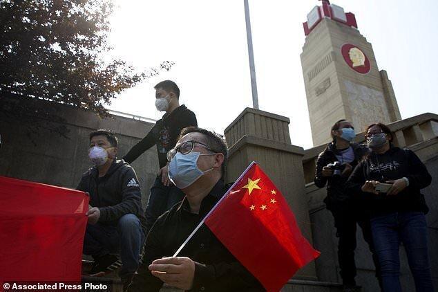 فنلاند پشیمان از خرید ماسک های چینی