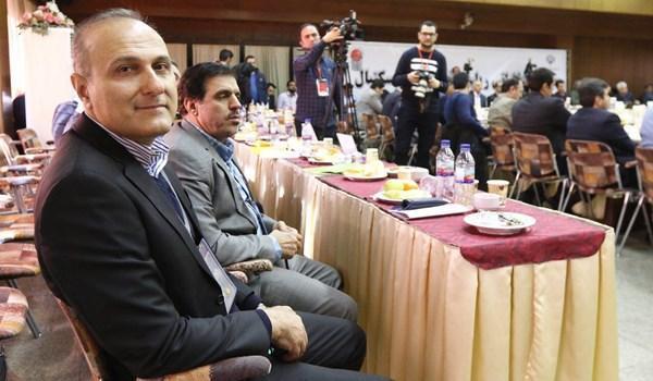 طباطبایی: باشگاه ها با خاتمه لیگ موافق بودند، برای معرفی نماینده به آسیا منتظر تصمیم فیبا هستیم