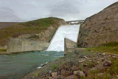 خبرنگاران 35 درصد سازه های آبخیزداری منابع طبیعی استان مرکزی سرریز کرد