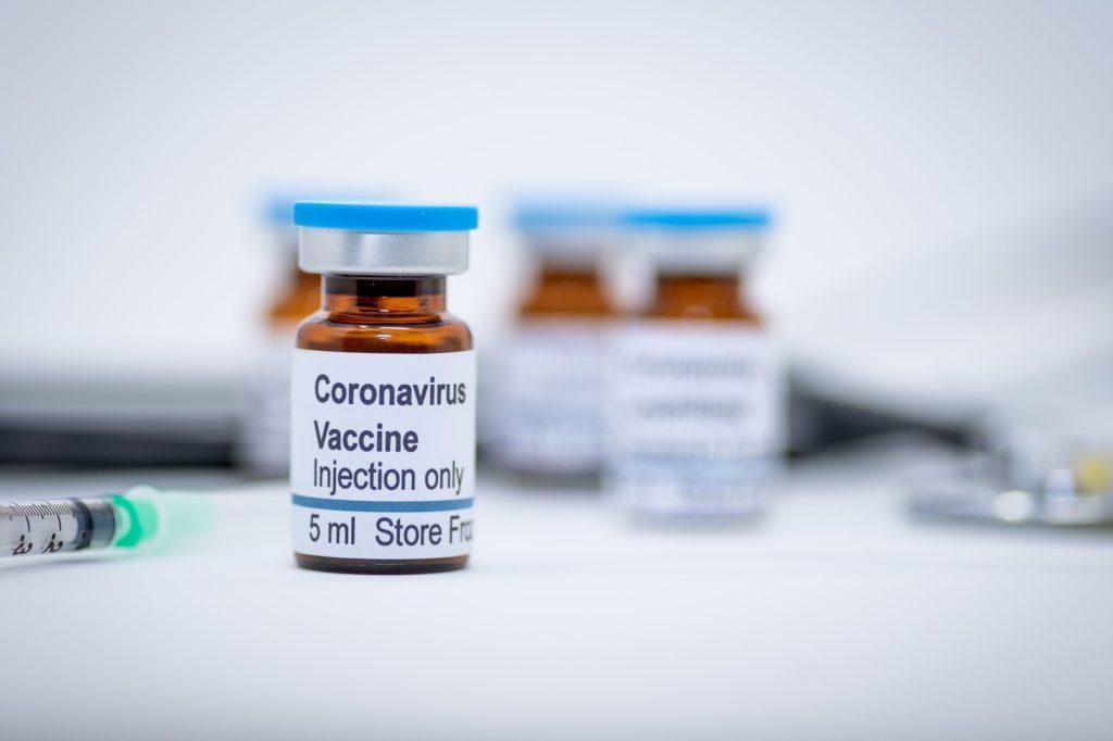 خبر خوب برای کشف واکسن کرونا؛ احتمال رسیدن واکسن کرونا تا شهریور