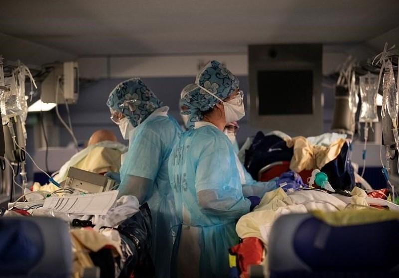 کرونا، 464 نفر طی 24 ساعت گذشته در ایتالیا جان باختند