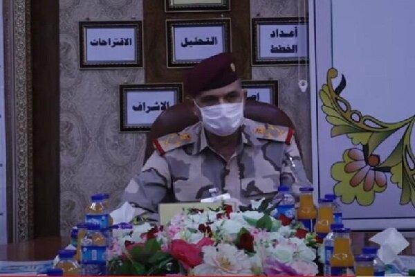تروریستها در عراق از هر خلأیی برای ارتکاب جنایات استفاده می نمایند