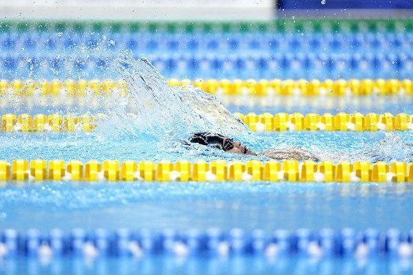 کارگاه غیرحضوری اعضای تیم ملی شنا برگزار گردید