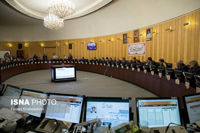 پاسخ سخنگوی کمیسیون تلفیق به نماینده شاهین شهر
