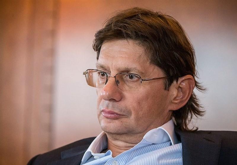 بستری شدن مالک اسپارتاک مسکو پس از ابتلایش به کرونا