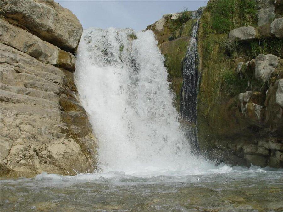 ورود دستگاه قضایی به موضوع ساخت و سازها در منطقه گردشگری آب نهر کاکان در یاسوج