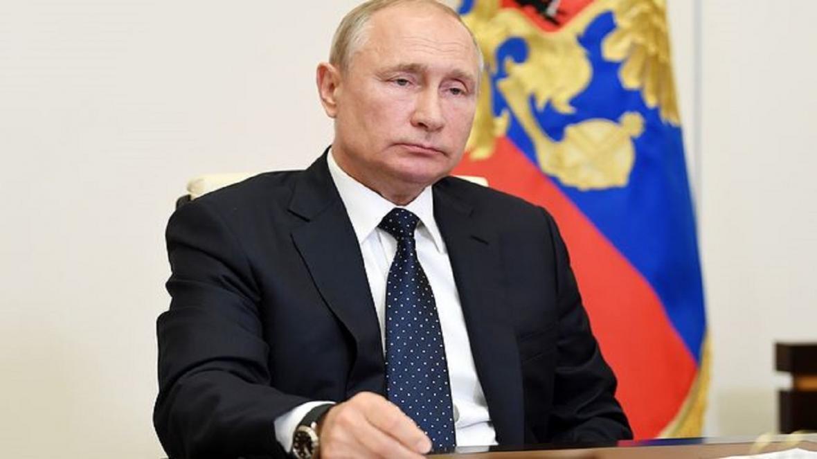 تاکید پوتین بر تداوم همکاری بین اتحادیه اوراسیا با ایران و کشور های دیگر
