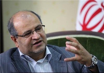 شیب نزولی بیماران کرونا در تهران متوقف شد ، ممکن است شرایط تهران به سرعت تغییر کند