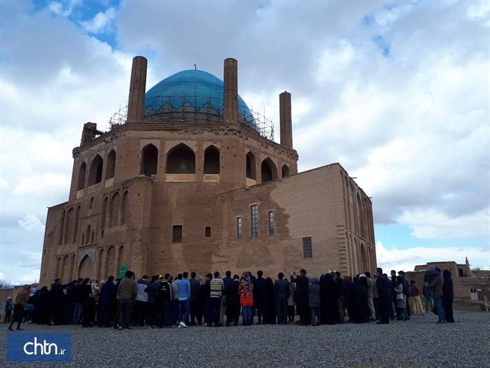 مطالعات توسعه گردشگری زنجان شروع شد